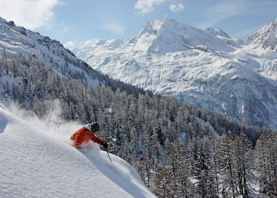World Class Ski Resorts