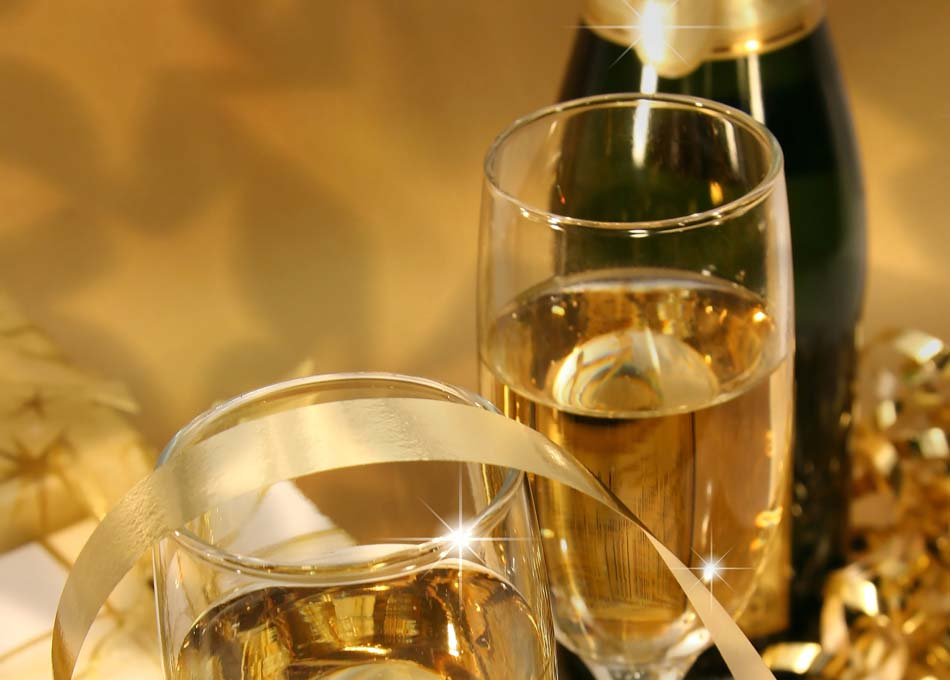 Speciality Champagnes and Wines